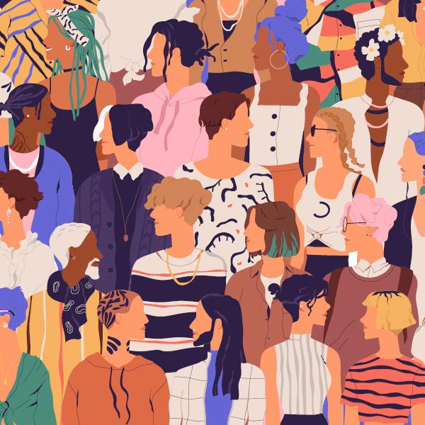 Ouverture des institutions – faire face à la diversité