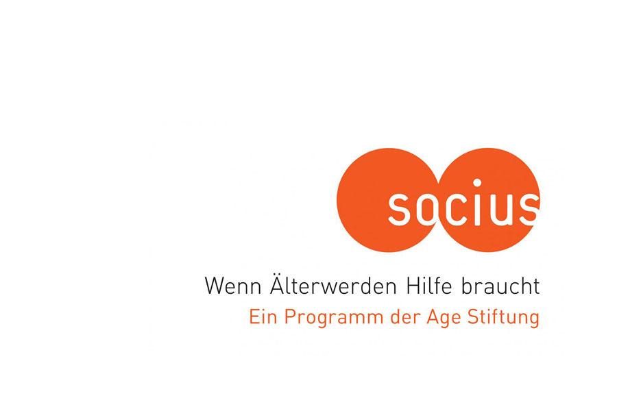 "Programm ""Socius"""