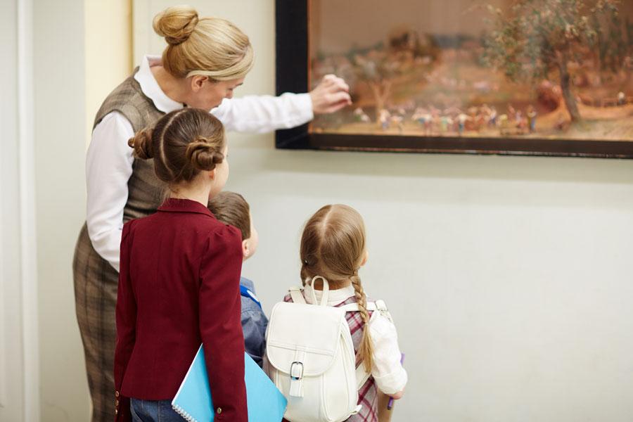 Generationen im Museum (GiM) – Begleitevaluation