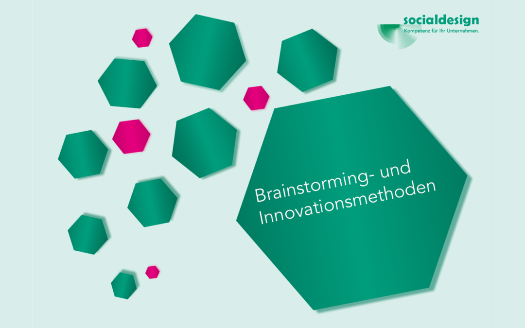 Innovations- und Brainstorming-Methoden