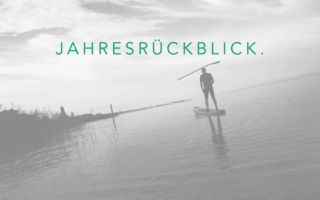 socialdesign Jahresrückblick 2019