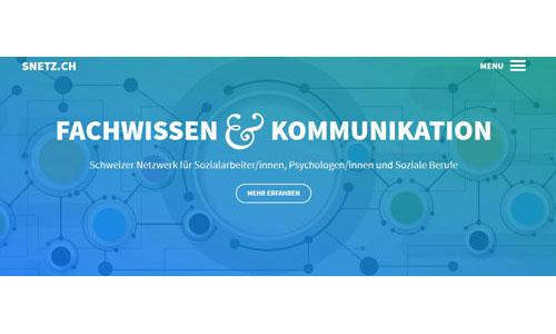 Snetz.ch